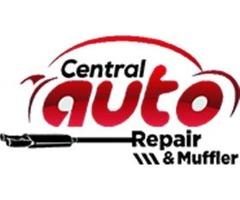 Exhaust Welding Repair Montclair