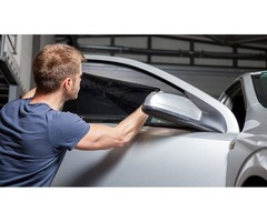 Professional Window Tinting | Auto Window Tinting Woodbridge