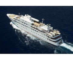 Wonderful Experience of Bahamas Yacht Charter