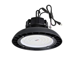 100W UFO LED High Bay Light Fixture, 13000 lm 5000K