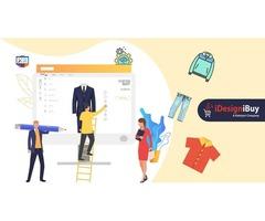 Apparel Design Software | iDesigniBuy