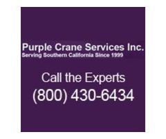 Corona Crane Service