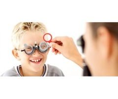Highly Proficient Optometrist Services In newport Ca