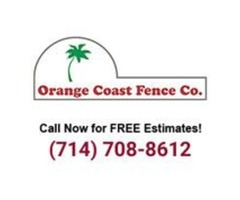 Industrial Fencing Fountain Valley