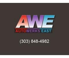 Mercedes Repair Erie