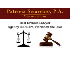 Best Divorce Lawyer Agency in Stuart, Florida in the USA