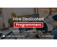 Hire Programmers to build your Web And Mobile Applications