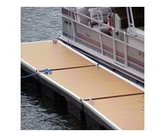 Waterproof Boat Lumber. Floating Dock kits