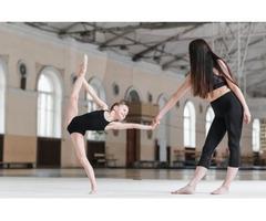 Dance Instruction in North Dallas