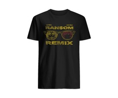 Juice WRLD Ransom T-Shirts
