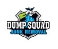 Dump Squad Junk Removal