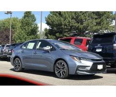 Toyota Corolla  in Murray UT | Toyota Dealer - Searchlocaldealers.com