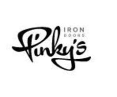 Pinky's Iron Doors