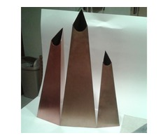 Get the affordable Metal Table Sculptures by James Perkins
