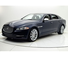 2015 Jaguar XJ | jaguar xf supercharged for sale, Reviws, Specs