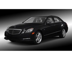 Make a Reservation for Limousine Service with Baba Limo