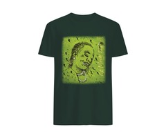 Young Thug Hot Gunna Logo T Shirts (motefee)