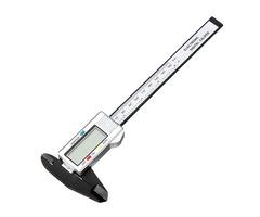 Raitool™ ER01 6 Inch 150mm Composite Digital Caliper Electronic Caliper Ruler