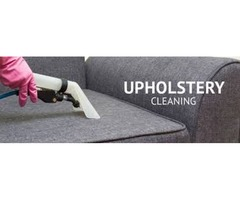 Residential Upholstery Cleaning Services in California