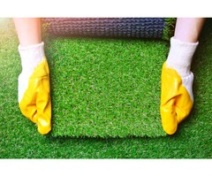 Reliable and Quality artificial grass