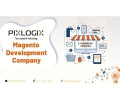 Magento Development Service Provider Company – Pixlogix