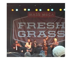 FreshGrass Innovative Grass Roots Music 2019