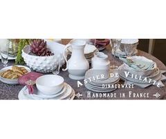 Shop Beautiful Designs in Dinnerware Online At TabulaTua