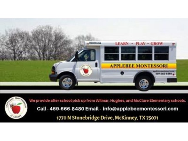 The best Montessori near your location - McKinney | free-classifieds-usa.com