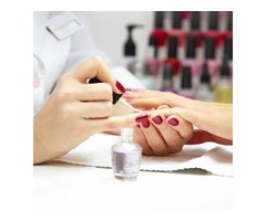 A Nail Technician School that Enhances your Skills