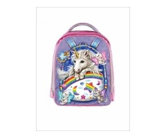 Girls  Backpack School Bags