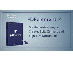 Get PDFelement Tool to Edit & Manage Your PDF Files on Windows & Mac