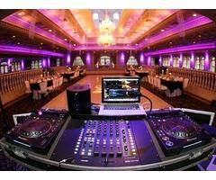 NJ #1 wedding entertainment Services