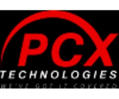 PCX Tech Cyber Security Service