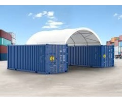 On-site containers Florida