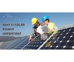 Well known Energy Management Consultancy of USA