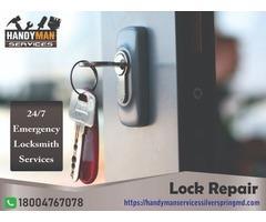 Top Lock Repair MD