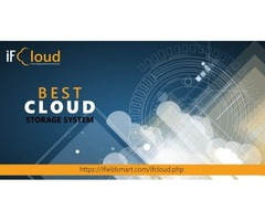 Best cloud storage system in United States