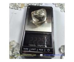 Rough Diamonds For Sale