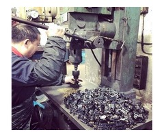 Copper and Brass Forgings   Forging Process – RENYI CASTINGS