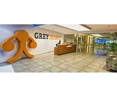 Top Supply Chain Automation Company In US-GreyOrange