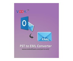 PST to EML Converter to Export Multiple Outlook PST Emails to EML Format