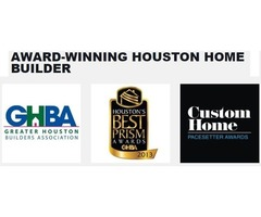 Hann Builders: The Most Awarded Home Builders In Houston