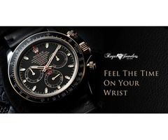 Stop! Your Destination For Swiss Army Watch Repair In Spring, TX  Is Right Here