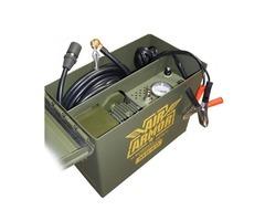 Best 12 Volt Air Compressors That Air Tires Fast