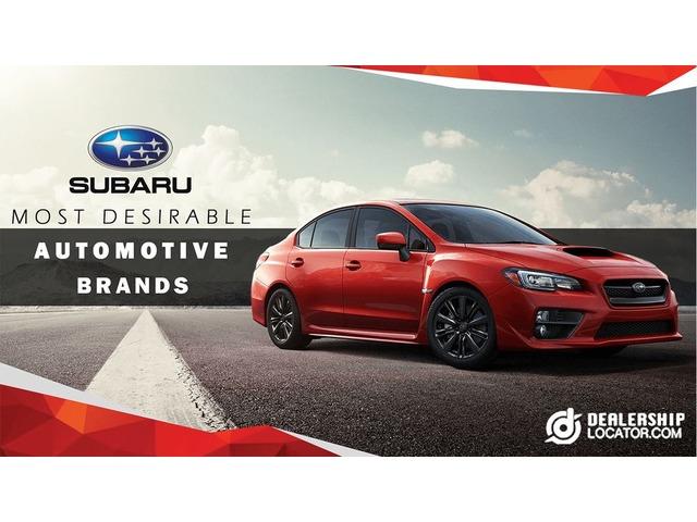 Brilliance Subaru dealer in Elgin | free-classifieds-usa.com