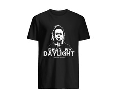 Dead by Daylight Stranger Things Trailer T-Shirt