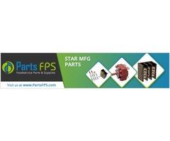 Star Mfg Parts | Restaurant Equipment Parts | Food service Parts - PartsFPS
