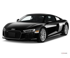 Audi R8 | 2018 Audi R8 | Audi R8 Interior | Audi R8 for Sale