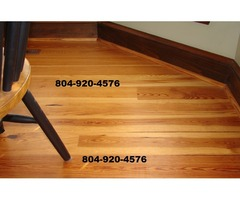 Heart Pine Flooring For Sale in DC