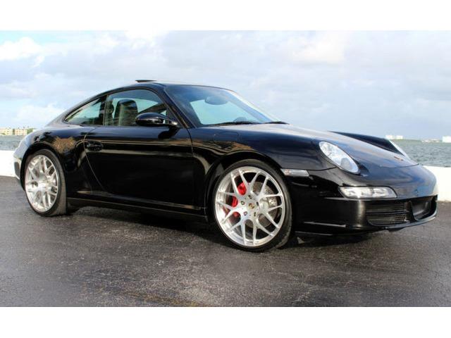 2008 Porsche 911 Carrera 4S Coupe 997 | free-classifieds-usa.com